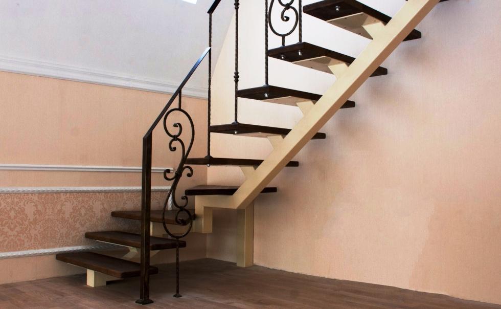 объявлений изготовление лестниц металл фото способа отделки